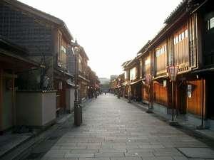 ホテルエコノ金沢駅前