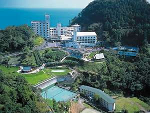 焼津グランドホテルの写真