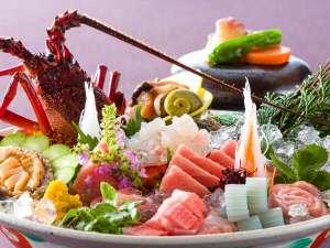 焼津グランドホテル:日本料理イメージ