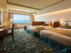 焼津グランドホテル