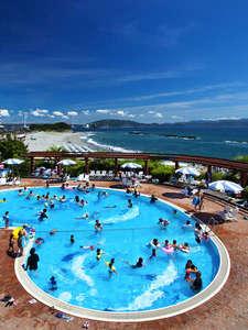 ルネッサンスリゾートナルト:プライベートビーチ&ガーデンプールで夏満喫のリゾートステイを