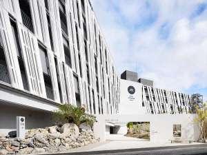 ホテル アンテルーム 那覇(2020年2月27日OPEN)の写真