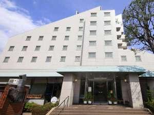 所沢パークホテル:外観