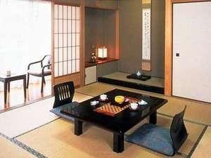 京乃宿 加ぎ平:部屋