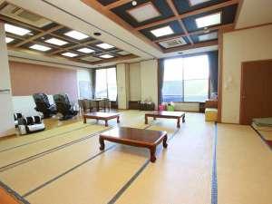 12種の湯処が楽しめるお宿 ゑびす屋旅館:一休みの間(大)