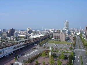 ホテルアネシス瀬戸大橋(旧:ホテルサンルート瀬戸大橋)