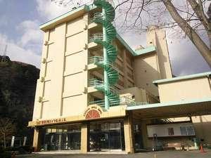 鬼怒川ロイヤルホテル