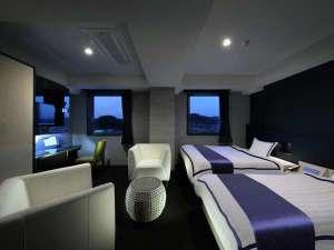 ベネシアンホテル白石蔵王:スーペリアツイン