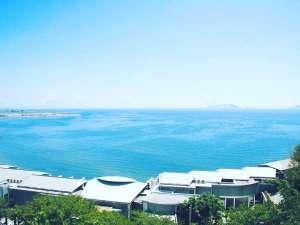 ホテル シーショア・リゾート(旧 シーショア御津岬)の写真