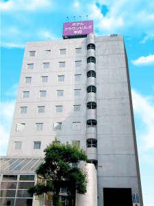 ホテルクラウンヒルズ甲府(BBHグループ)の写真