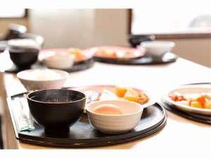 セントラルホテル八王子:朝食は和洋バイキングとなっております。朝6:30~9:00