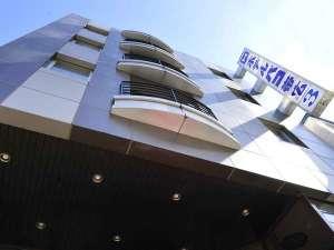 ホテルパコ帯広3(2019年11月よりホテルパコ帯広中央)の写真