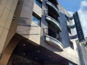 ホテルパコ帯広中央(旧ホテルパコ帯広3)の写真
