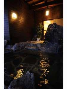 天然温泉 高鶴山荘