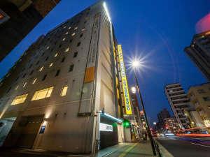 スーパーホテル浅草の写真