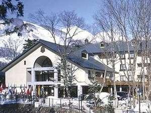アルペンリゾート 白馬樅の木ホテルの写真
