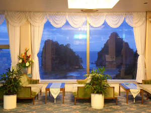 堂ヶ島温泉ホテル