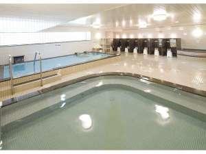 天然温泉 八百治の湯 八百治博多ホテル