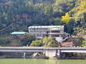 大洲市交流促進センター 鹿野川荘の写真