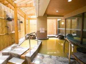 天然温泉 ホテルパコ函館の写真...