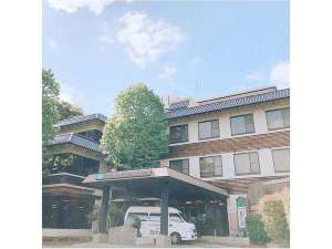 太宰府天然温泉 ルートイングランティア太宰府の写真