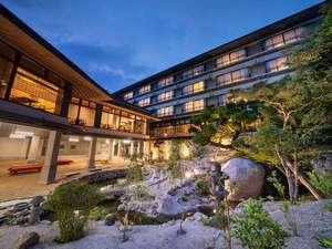 宮島グランドホテル有もとの写真