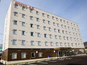 HOTEL AZ 愛媛内子店の写真