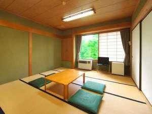 日和田高原ロッジ・キャンプ場