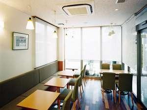 ホテルいこい:レストラン朝食無料サービス中!
