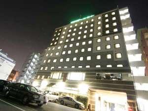 熊本県庁前グリーンホテルの写真