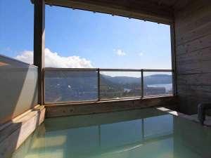 芦ノ湖温泉掛け流し貸切露天風呂の宿 箱根エレガンス