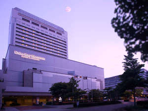 神戸ベイシェラトン ホテル&タワーズの写真