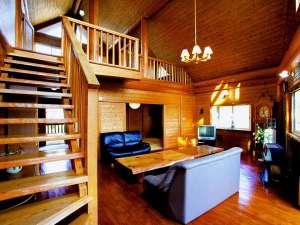 やすらぎの夢別荘 黒川温泉 きらら:客室一例