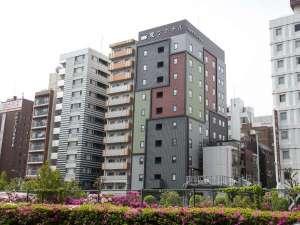 変なホテル東京銀座の写真