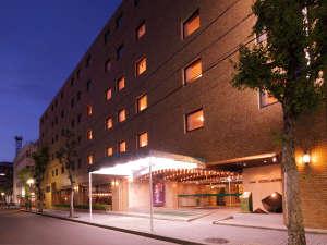 都心の天然温泉 名古屋クラウンホテル