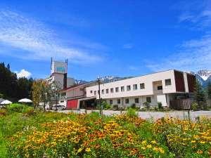 白馬姫川温泉 白馬ハイランドホテルの写真