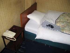 ファミリーホテルふか川:ユックリとお休みください