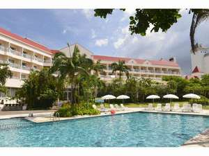 ホテルブリーズベイマリーナの写真