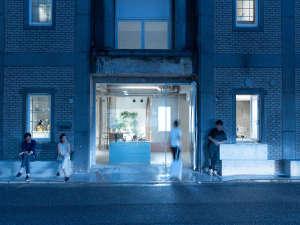 THE SHARE HOTELS KIRO 広島(2019年9月13日オープン)