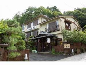 【別所温泉】源泉貸切風呂と美食の宿 旅館桂荘の写真