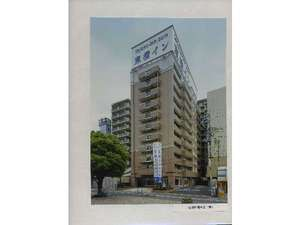 東横イン大和駅前の写真