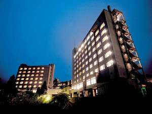 男鹿観光ホテルの写真