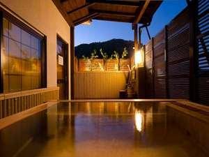 ホテル亀屋本店:■貸切風呂■人気№1の貸切展望檜風呂☆2012年10月新装オープン♪