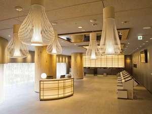 新宿ワシントンホテル(本館) :本館3階ロビー