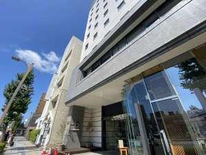 EN HOTEL Hamamatsu 外観