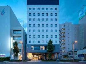 EN HOTEL Hamamatsu(エンホテル浜松/旧コートホテル浜松)の写真