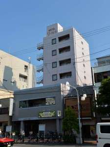 HOTEL U-nusの写真