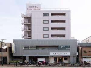 OYO 516 HOTEL U-nusの写真