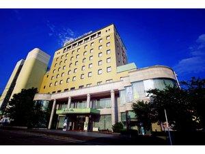 ホテル ベルフォート日向の写真