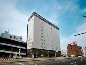 JR西日本グループ ヴィアイン広島新幹線口~紅葉の湯~の写真